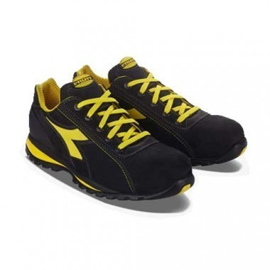Chaussures de sécurité Glove II DIADORA noir taille 46