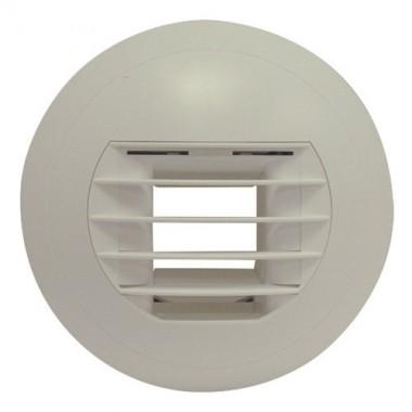 bouche d 39 extraction hygror glable 5 40m h salle de bain. Black Bedroom Furniture Sets. Home Design Ideas