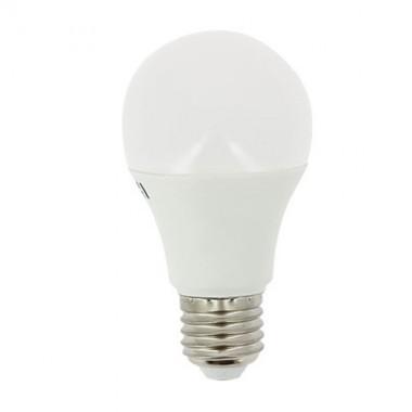 EASYLIGHT Ampoule LED E27 230V 10W(=60W) 806lm 2700°K standard - 6952