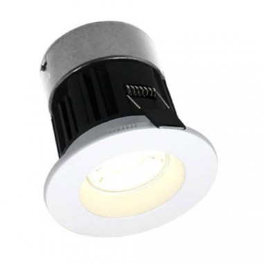 GAP LIGHTING Spot LED encastrable Star DLX10 10W 800lm 3000°K blanc