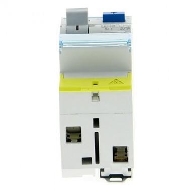 HAGER Interrupteur différentiel  type AC 40A 30mA