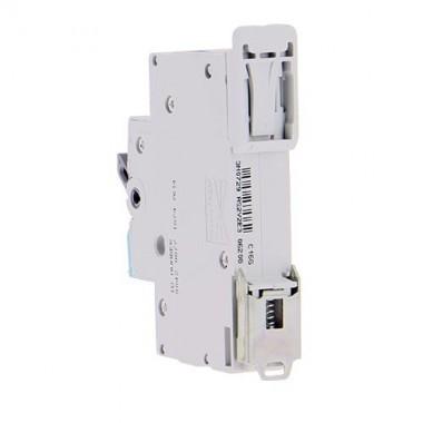 HAGER Lot de 12 disjoncteurs électriques à borne à vis 16A - MFN716 - 3