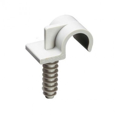 ING FIXATIONS Fix-ring Fixation pour gaine ICTA D16 - Boite de 100 - A300050