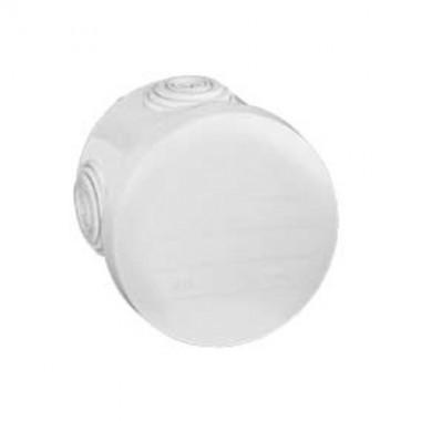 LEGRAND Plexo Boite de dérivation étanche IP55 D70 P45 blanc - 092003