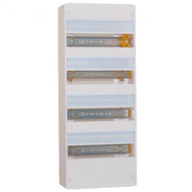 LEGRAND Drivia Tableau électrique 13 modules nu 4 rangées