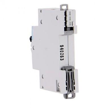 LEGRAND  DNX3 Disjoncteur électrique Uni + neutre 2A