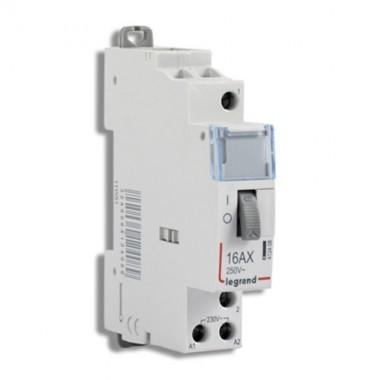 Télérupteur LEGRAND CX3 16A