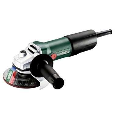 METABO Meuleuse d'angle 850W 125mm - 603608000