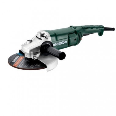 METABO Meuleuse d'angle 2000W WP 2000-230 - 606431000