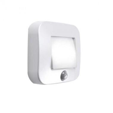 eclairage led piles osram 0 25w blanc nightlux. Black Bedroom Furniture Sets. Home Design Ideas