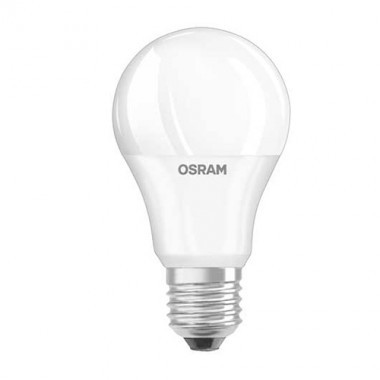OSRAM Ampoule LED STAR+ Duo click dimmable E27 230V 9W standard 806lm