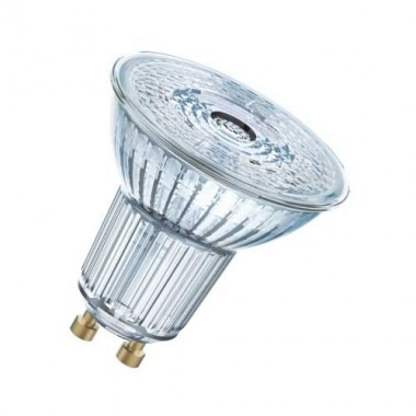 OSRAM Spot LED PAR51 GU10 36° dimmable blanc chaud 230V 5,5W 350lm - 2