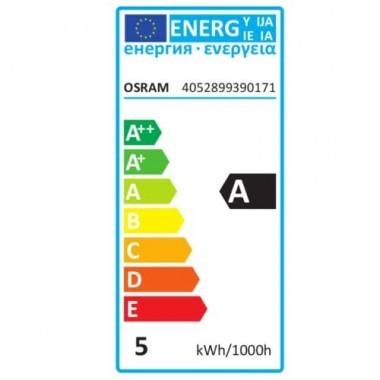 OSRAM Spot LED 230V 5,5W 350lm PAR51 GU10 36° dimmable blanc chaud