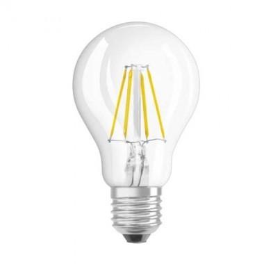 OSRAM Lot de 2 Ampoules LED filament E27 230V 470lm 4W standard - 2