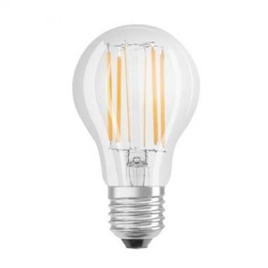ampoule led filament dimmable osram e27 230v 8 5w 75w standard. Black Bedroom Furniture Sets. Home Design Ideas