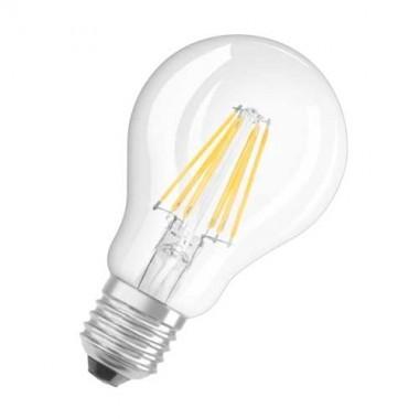 OSRAM Ampoule LED 6,5W 806lm E27 230V filament standard - 2