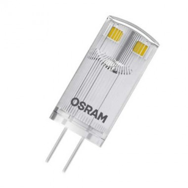 OSRAM Ampoule LED G4 12V 0,90W 100lm capsule - 2