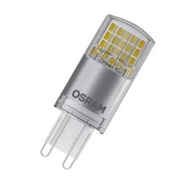 OSRAM Ampoule LED dépolie G9 230V capsule 470lm 3,8W - 2