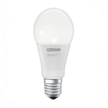 OSRAM Smart+ Apple Homekit Ampoule connectée LED RGBW E27 230V 10W (=60W) 800lm
