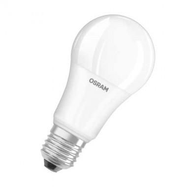 OSRAM Ampoule LED dépoli avec radiateur dimmable standard E27 230V 14,5W 1521lm - 2