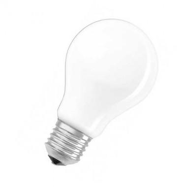 OSRAM Ampoule LED en verre dépoli standard 4W 470lm E27 230V - 2