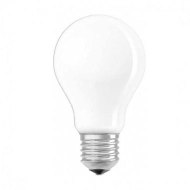 OSRAM Ampoule LED en verre dépoli standard 4W 470lm E27 230V