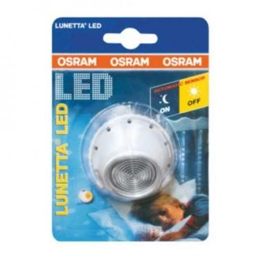 OSRAM Veilleuse LED Lunetta 0,6W 52lm 230V - 2