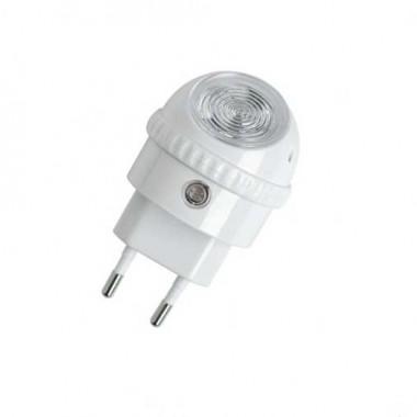 OSRAM Veilleuse LED Lunetta 0,6W 52lm 230V