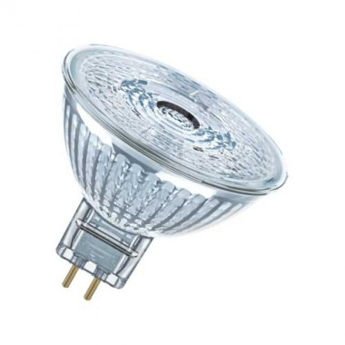 OSRAM Spot LED MR16 GU5.3 36° 2,9W 230lm 12V