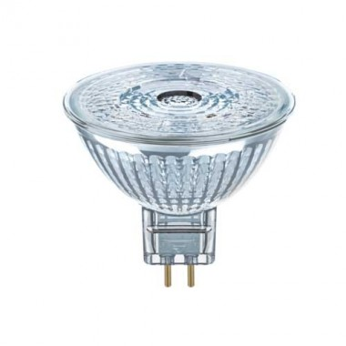 OSRAM Spot LED GU5.3 36° 230lm 12V MR16 2,9W