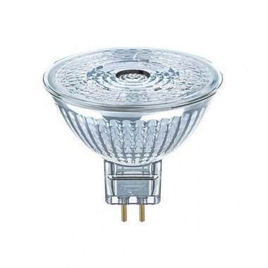 Lot de 4 Spots LED MR16 OSRAM GU5.3 36° 12V 4,6W(=35W) 350lm 2700°K