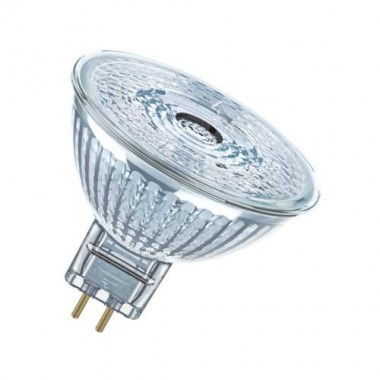 OSRAM Spot LED MR16 36° 12V 350lm 4,6W GU5.3