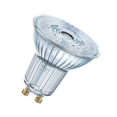 OSRAM Spot LED PAR16 GU10 36° 2,6W 230lm 230V - 2