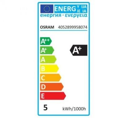 OSRAM Spot LED PAR16 GU10 36° 230V 4,3W 350lm blanc chaud - 3