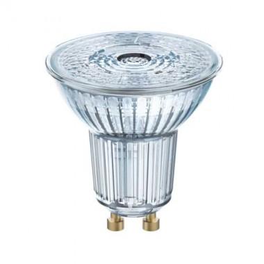 OSRAM Spot LED blanc froid PAR16 GU10 36° 4,3W 350lm 230V