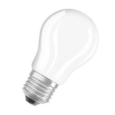 OSRAM Ampoule LED sphérique 4W 470lm E27 230V en verre dépoli - 2