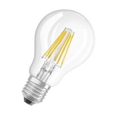 OSRAM Ampoule LED filament standard blanc chaud 8W 1055lm E27 230V - 2