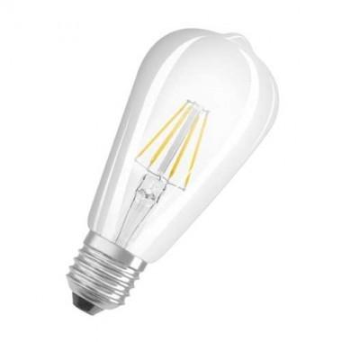 OSRAM Ampoule LED filament Edison 470lm E27 4W 230V - 2