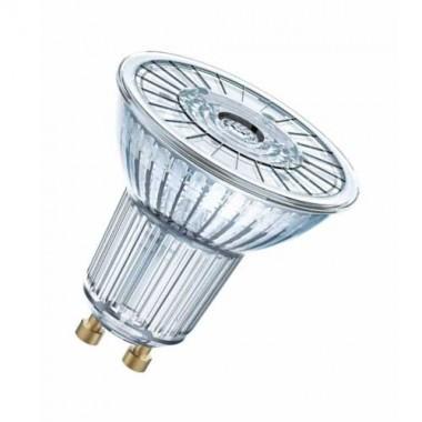 OSRAM Lot de 2 Spots LED GU10 36° 230V PAR16 4,3W 350lm