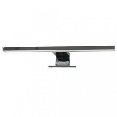 Applique LED salle de bain pour miroir 230V 4,8W 320lm 4000°K 300mm chromé