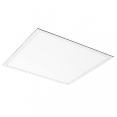 Dalle LED à encastrer 230V 40W 3800lm 4000°K UGR<19 600x600mm blanc