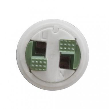 Réglette LED étanche intégrée 230V 36W 3300lm 120cm blanc