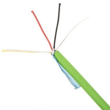 KNX Câble BUS EIB 2 paires 0.80 au mètre - 2