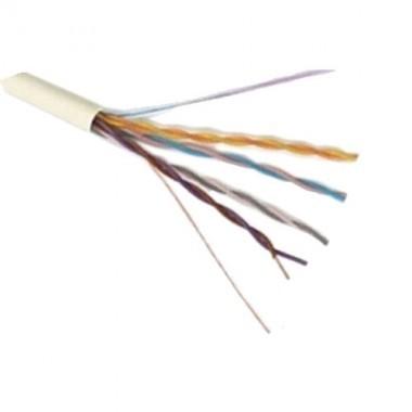 Omerin Câble PTT 298 4P 5/10e 100ML - 2