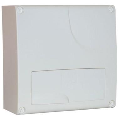 ELESYS Tableau de communication 8 RJ45 Grade 1 - 3