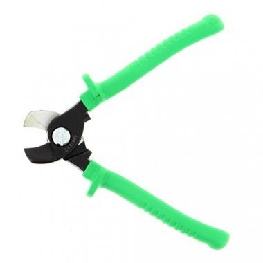Pince coupe-câble E-ROBUR isolée cuivre et alu 50 mm2 - 224011