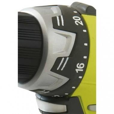 Perceuse visseuse sans fil 12V 1,3Ah RYOBI - RCD12011L