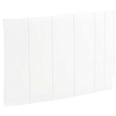 SCHNEIDER Rési9 Obturateur blanc 5 modules pour coffret d'alimentation - SCHR9H13387
