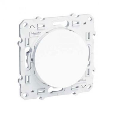 SCHNEIDER Odace Mécanisme interrupteur va et vient lumineux ou témoin - S520263 - 2
