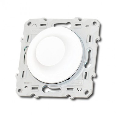 SCHNEIDER Odace Mécanisme interrupteur variateur rotatif 600W - 2
